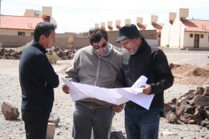 Inspección Obras SAC