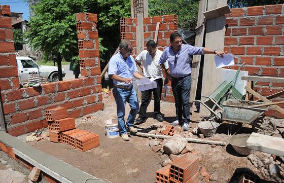 Instituto provincial de vivienda contin a la for Programa para construccion de casas
