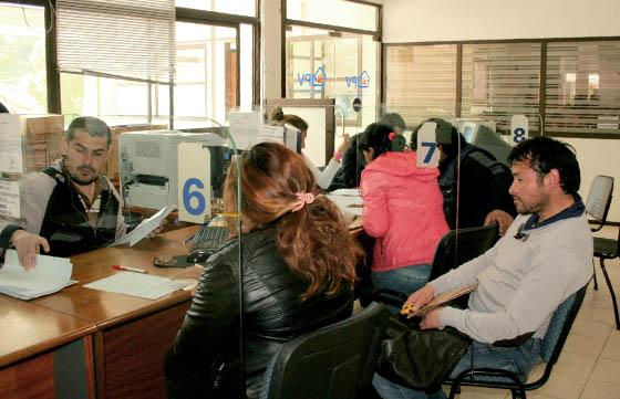 Hoy y el viernes el IPV entregará requisitos de inscripción en Colonia Santa Rosa