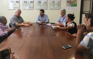 Avanza la construcción de 150 nuevas viviendas para familias originarias