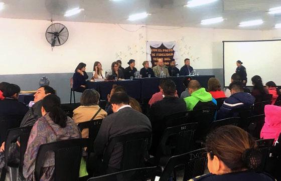 El IPV sorteará 40 viviendas en El Quebrachal