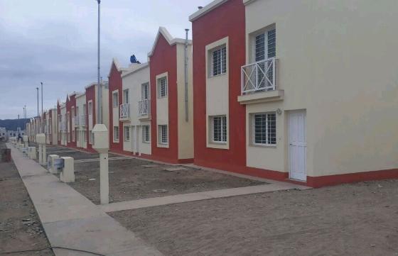 El IPV entregará hoy 96 dúplex en barrio El Huaico