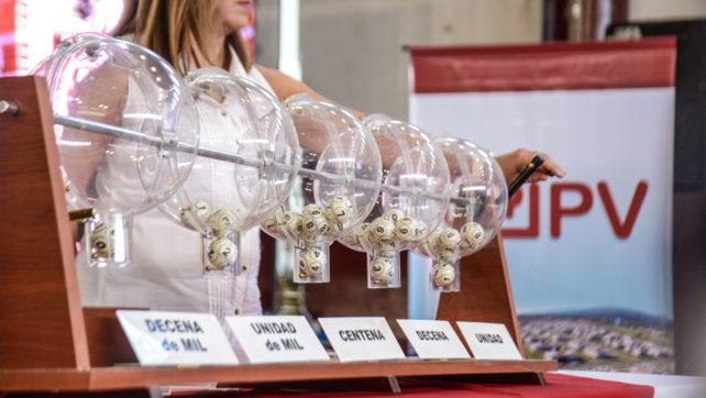 El próximo lunes el IPV sorteará 35 viviendas en La Merced