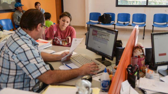 Mañana cierran las inscripciones y actualizaciones del IPV en Tartagal