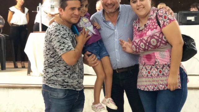 Consultá aquí los ganadores del sorteo de 82 viviendas en Tartagal