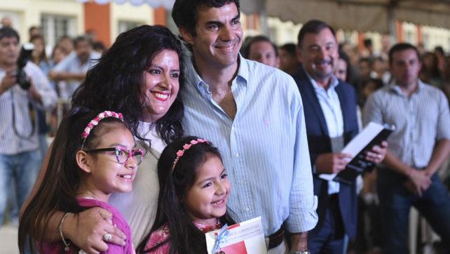 En poco más de 10 años, 19 mil familias salteñas recibieron su primera vivienda