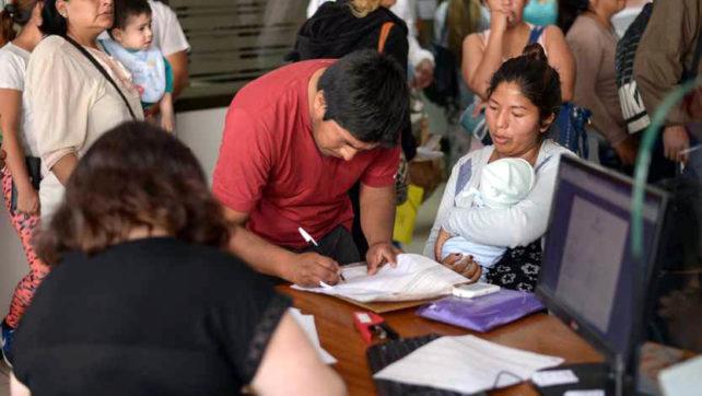 El próximo jueves 24 cierran las inscripciones y actualizaciones del IPV para Rosario de Lerma