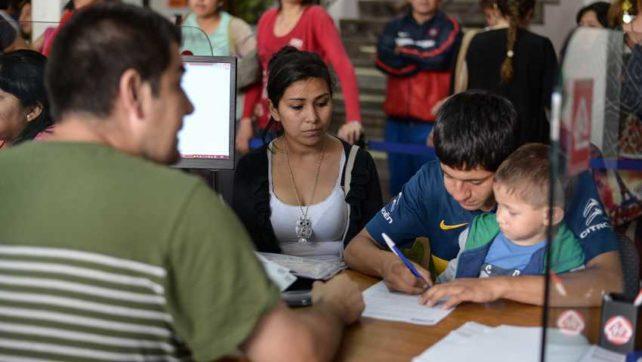 Última semana de inscripciones y actualizaciones para Rosario de Lerma