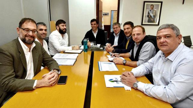 El comité del Consejo de Vivienda trató sobre la reglamentación UVI y el funcionamiento del cuerpo técnico