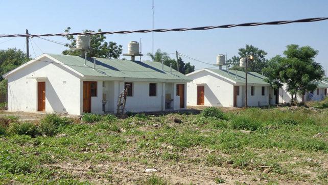 Se entregarán 12 nuevas viviendas en Orán